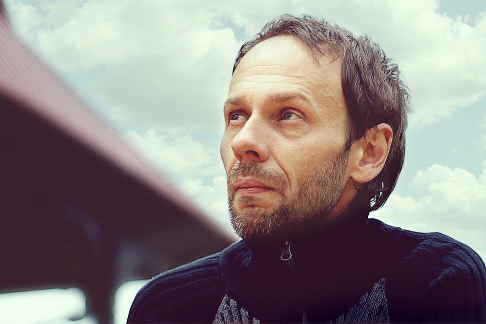 Radosław Kobierski Salon Literacki