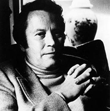 Richard Wilbur